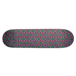The Goddess Pattern Designed Skate Decks
