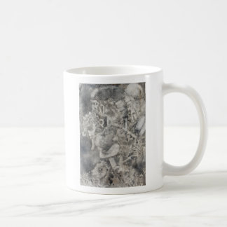 'The Goddess' Watercolor Coffee Mug by unASLEEP