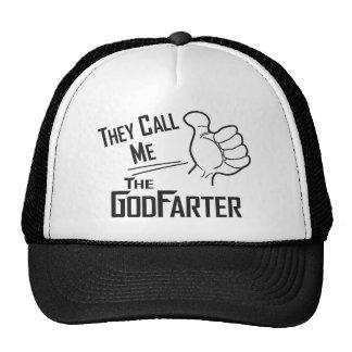 The Godfarter Cap