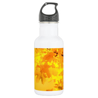 The Gold of Autumn 532 Ml Water Bottle