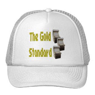 The gold standard arcade trucker hats
