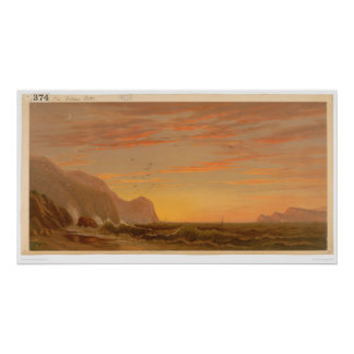 The Golden Gate (0643B) Poster