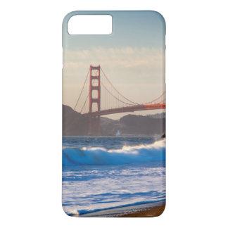 The Golden Gate Bridge From Baker Beach iPhone 7 Plus Case