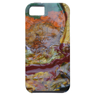 THE GOLDEN HORSE SHOE iPhone 5 COVERS
