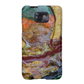 THE GOLDEN HORSE SHOE SAMSUNG GALAXY SII CASES