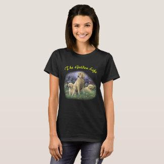 The Golden Life T-Shirt