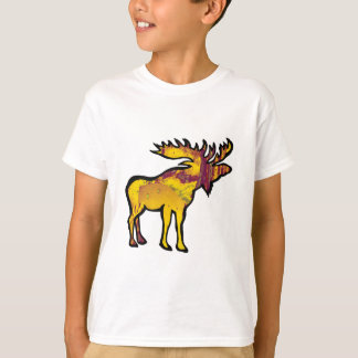 The Golden Moose T-Shirt
