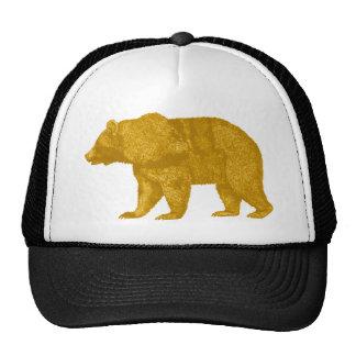 THE GOLDEN ONE CAP
