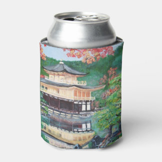 The Golden Pavilion, Can Cooler