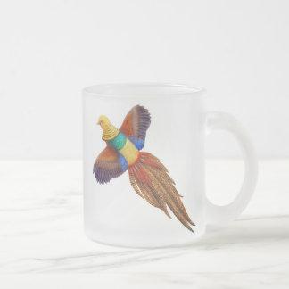 The Golden Pheasant Mug