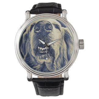The Golden Retriever Watch