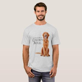 The Golden Rules T-Shirt