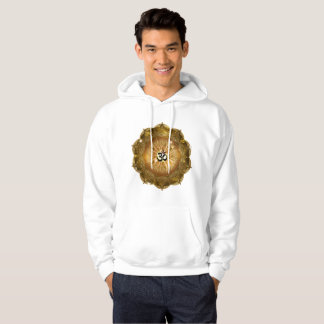 The Golden Sound of OM Hoodie