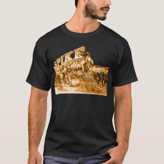 The Golden Spike T-Shirt