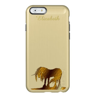 The Golden Unicorn Incipio Feather® Shine iPhone 6 Case