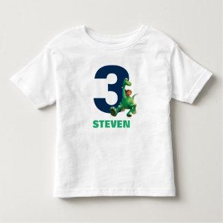 The Good Dinosaur | Birthday Toddler T-Shirt