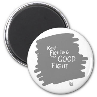 The Good fight Magnet