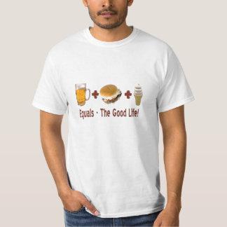 The Good Life Tee Shirt