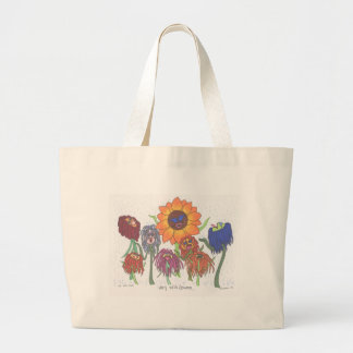 The Good Stuff Canvas Bags