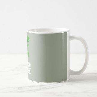 The Good T-Rex Coffee Mug