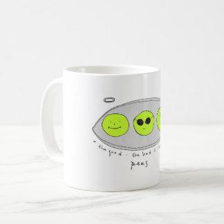 The Good the Bad & the Ugly Coffee Mug
