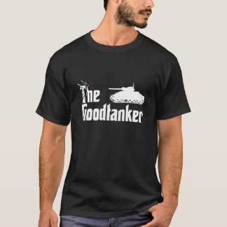 The Goodtanker T-Shirt