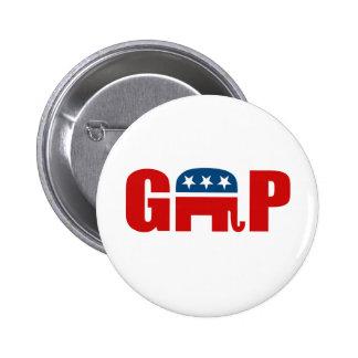 THE GOP PIN