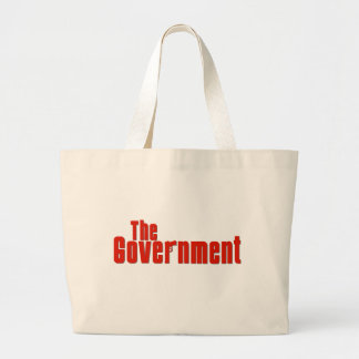 The Government Canvas Bags