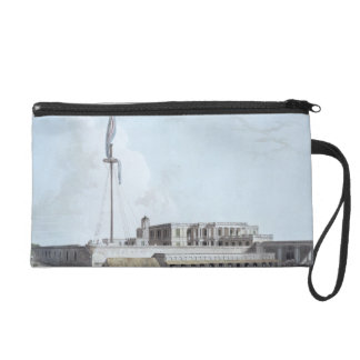 The Government House, Fort St. George, plate 35 fr Wristlet Clutches