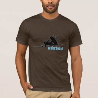 The grab, wakeboard shirt