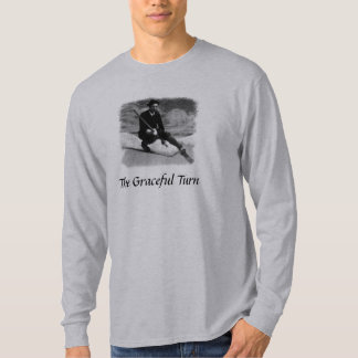 The Graceful Turn T-Shirt