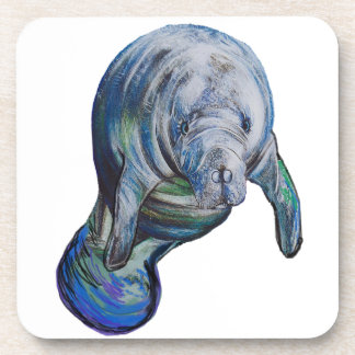 THE GRACEFUL WAY DRINK COASTER