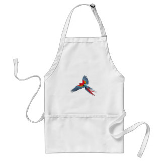 THE GRACEFUL WAY STANDARD APRON