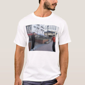 The Graham Boys in Savannah T-Shirt
