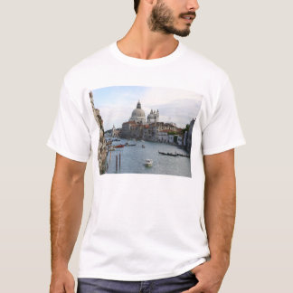 The Grand Canal, Venice T-Shirt