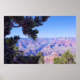 The Grand Canyon - Arizona - USA Poster