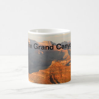 The Grand Canyon Mug