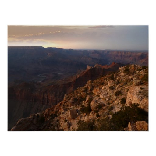 The Grand Canyon Posters