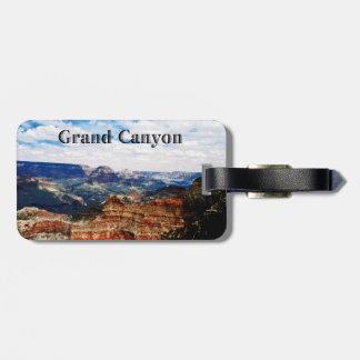 The Grand Canyon State Bag Tag