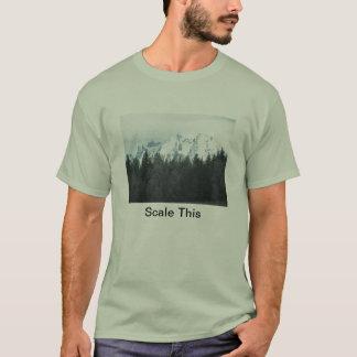 The Grand Tetons T-Shirt