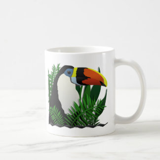 The Grand Toucan Coffee Mug