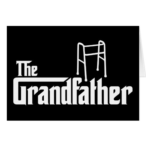 The Grandfather Cards