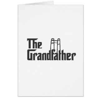 The Grandfather Card
