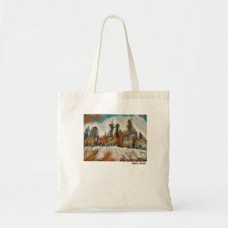 The Granite Bag