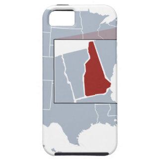 The Granite State iPhone 5 Case