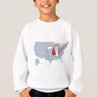 The Granite State Sweatshirt