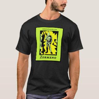 """The Graphic Warrior"" One Designed by Zermeno T-Shirt"
