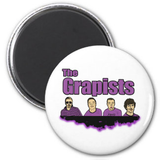 The Grapists Magnet