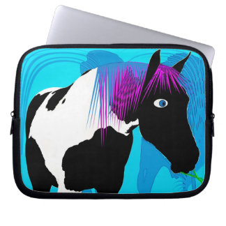 The Grass is Always Greener Laptop Sleeve
