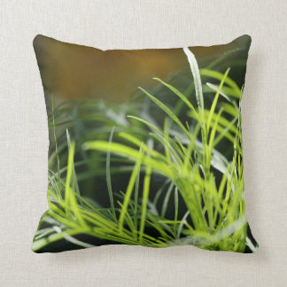 The Grass is Always Greener... Pillow